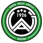Grün-Weiß Amisia Rheine (F)